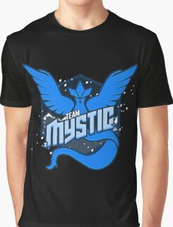 Team Mystic Spirit! Graphic T-Shirt