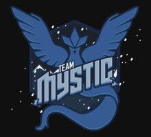 Team Mystic Spirit! Kids Tee