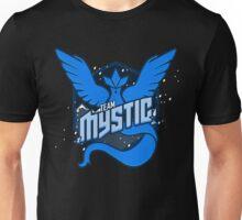 Team Mystic Spirit! Unisex T-Shirt