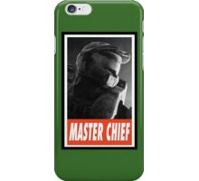 (GEEK) Master Chief iPhone Case/Skin