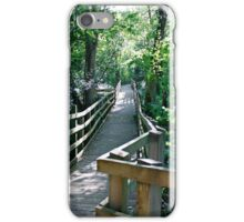 Anglesey North Wales UK iPhone Case/Skin