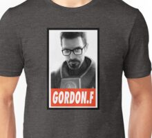 (GEEK) Gordon Freeman Unisex T-Shirt