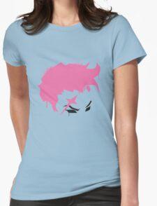 Zarya Womens Fitted T-Shirt