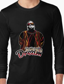 The Notorious B.I.G. - It was all a dream Long Sleeve T-Shirt