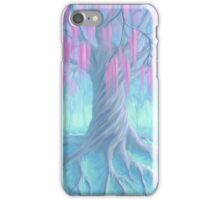 Willow of Love iPhone Case/Skin