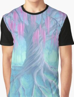 Willow of Love Graphic T-Shirt