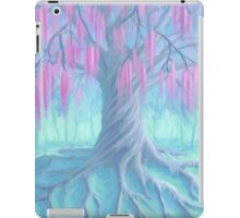 Willow of Love iPad Case/Skin