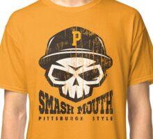 SMASH MOUTH BASEBALL (vintage) Classic T-Shirt