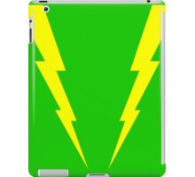 Double Bolts iPad Case/Skin