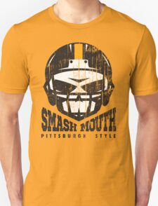 SMASH MOUTH FOOTBALL (vintage) Unisex T-Shirt