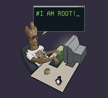 I am Root Classic T-Shirt