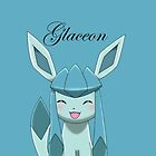 Smile Like Glaceon by Winick-lim