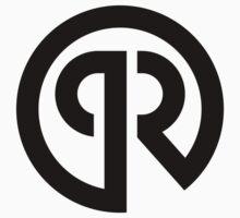 Porter Robinson Logo Kids Tee