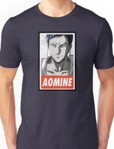 (MANGA) Aomine Daiki Unisex T-Shirt