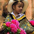 Cuenca Kids 788 by Al Bourassa