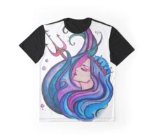 Seven Seas Sister Graphic T-Shirt
