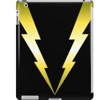 V Lightning iPad Case/Skin