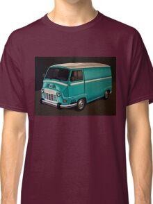 Renault Estafette Painting Classic T-Shirt