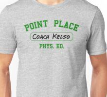 Point Place High School Athletics - Used Unisex T-Shirt