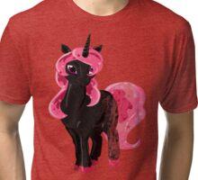 Rockstar Unicorn Tri-blend T-Shirt