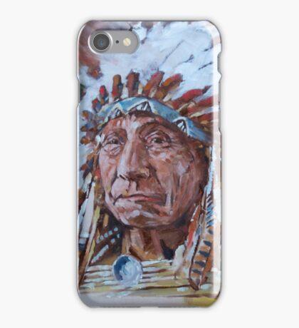 Chief iPhone Case/Skin