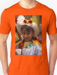 Cuenca Kids 789 Unisex T-Shirt
