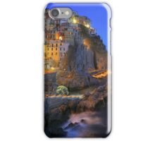 Manarola Notte iPhone Case/Skin