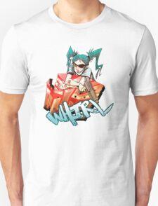 Holoform Whirl Unisex T-Shirt