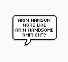 Arin Handsome Unisex T-Shirt