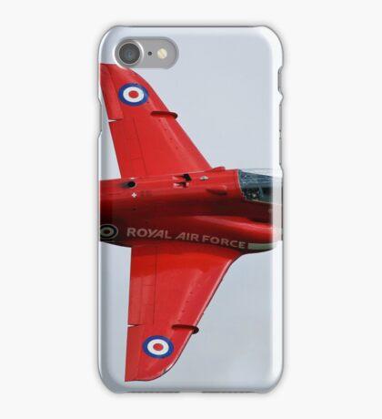 Red Arrows T1 Hawk iPhone Case/Skin