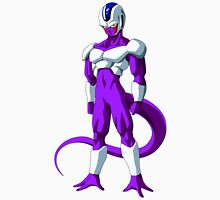Cooler in his Third-Transformation form - Dragon Ball Z Unisex T-Shirt