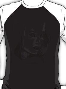 Natalie Portman Illustration T-Shirt
