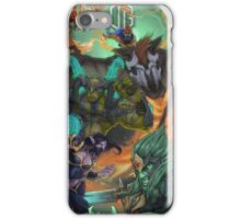 DOTA 2 Team OG Manila Major Champions! iPhone Case/Skin