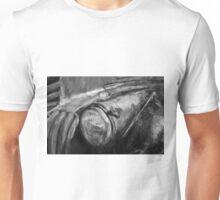 Old Vehicle VIII BW Unisex T-Shirt