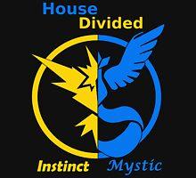 House Divided Instinct vs. Mystic Unisex T-Shirt