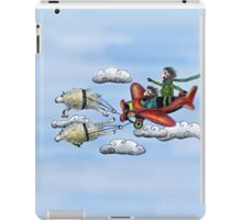 Sky Journey iPad Case/Skin