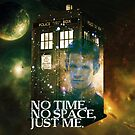 Just the Doctor by smalltownjunk