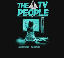 The TV People Unisex T-Shirt
