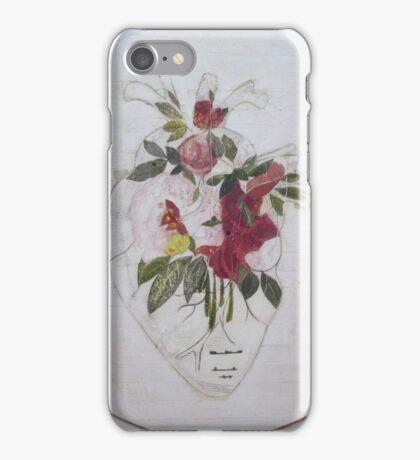Organs & Limbs Heart iPhone Case/Skin