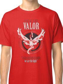 Team Valor Pokèmon GO! Classic T-Shirt
