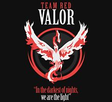 Team Valor Pokèmon GO! Unisex T-Shirt