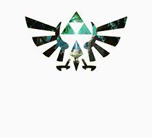 Triforce-Master Sword Unisex T-Shirt