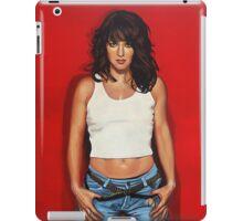 Ellen ten Damme Painting iPad Case/Skin