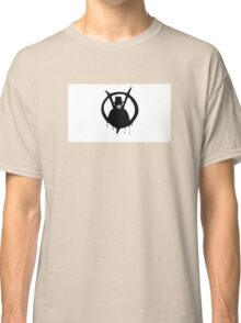 V for Vendetta - We Are Anonymous Classic T-Shirt