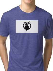 V for Vendetta - We Are Anonymous Tri-blend T-Shirt