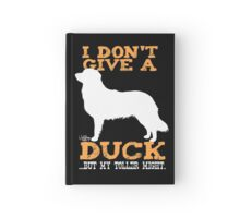 Toller DUCK Hardcover Journal