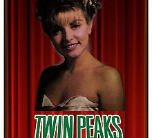 RIP Twin Peaks by JoeDigitalMedia