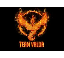 Valor Photographic Print