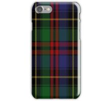 02377 Deas Clan/Family Tartan  iPhone Case/Skin