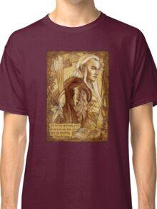 Haldir  Classic T-Shirt